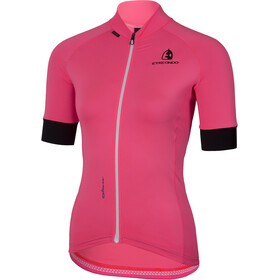 Etxeondo Entzuna SS Jersey Women pink